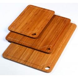 Planche en bambou slim 35x30cm