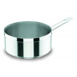Casserole inox Lacor Chef Luxe