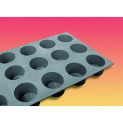 Elastomoule muffins