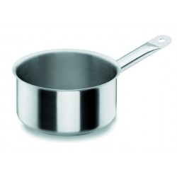 Casserole inox Lacor Chef...