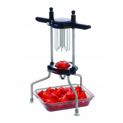 Coupe-tomate LT inox 8...