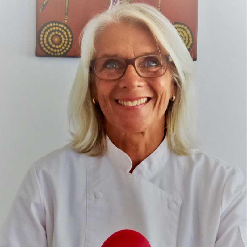Chantal TERESTCHENKO