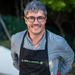 Chef  Nicolas Stanzioni