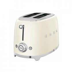 Toaster SMEG années 50 crème